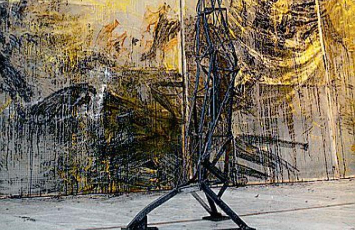 Галерея «М&ЮГельман»
