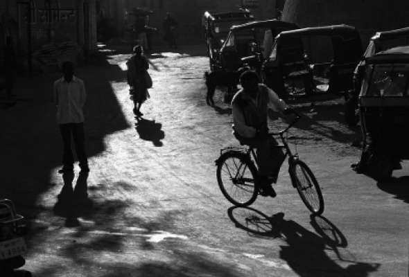 """Андрей Гордасевич """"14 фрагментов Индии"""" - Фото №2"""