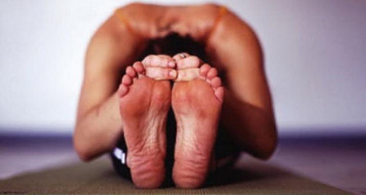 Школа классической йоги