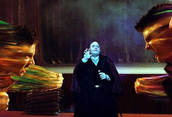 История одного вампира - Фото №1
