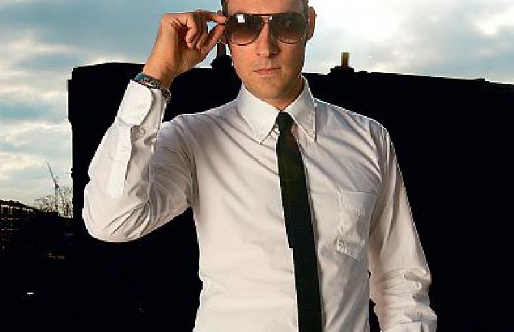 Ministry Of Sound Moscow: DJs Симус Хаджи, Дали Пэдли (оба - Великобритания), Данила, Swanky Tunes