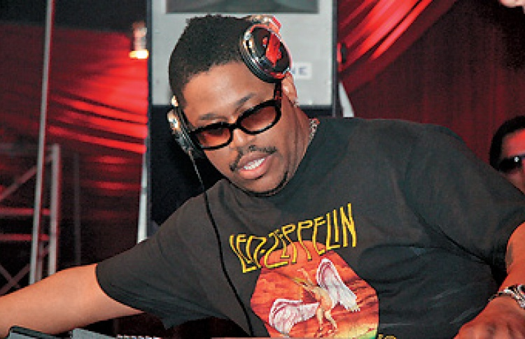 DIA Awards: DJ Felix Da Housecat (США)