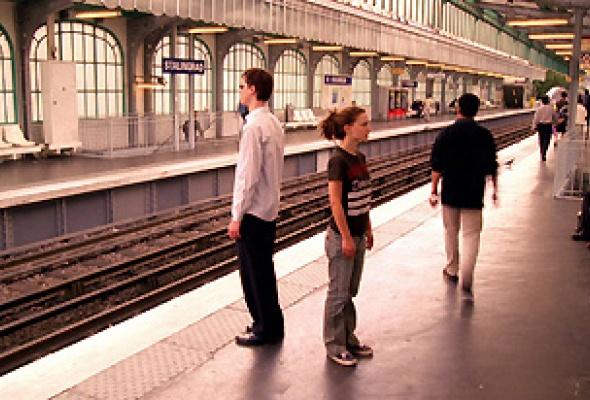Париж, я люблю тебя - Фото №2