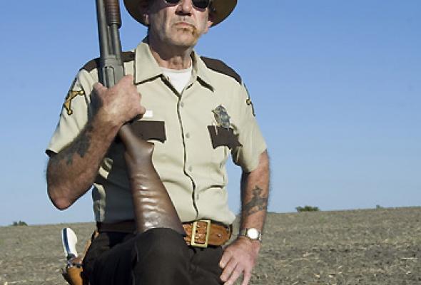 Техасская резня бензопилой: Начало - Фото №0