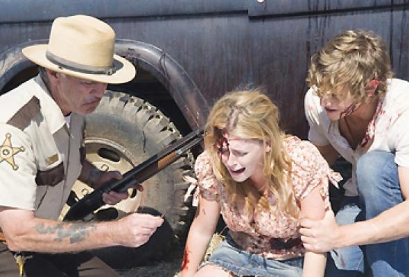 Техасская резня бензопилой: Начало - Фото №1