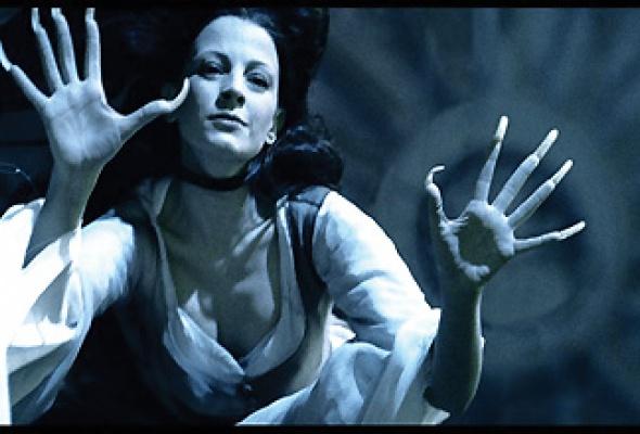 Ведьма - Фото №6