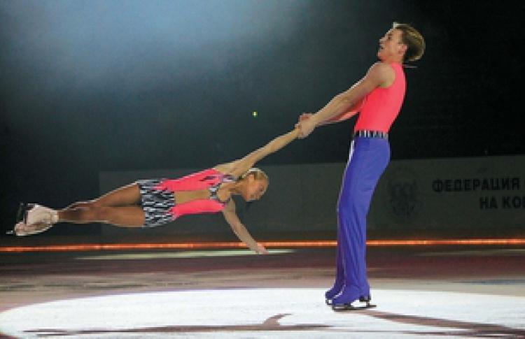 Финал ISU Grand Prix 2006