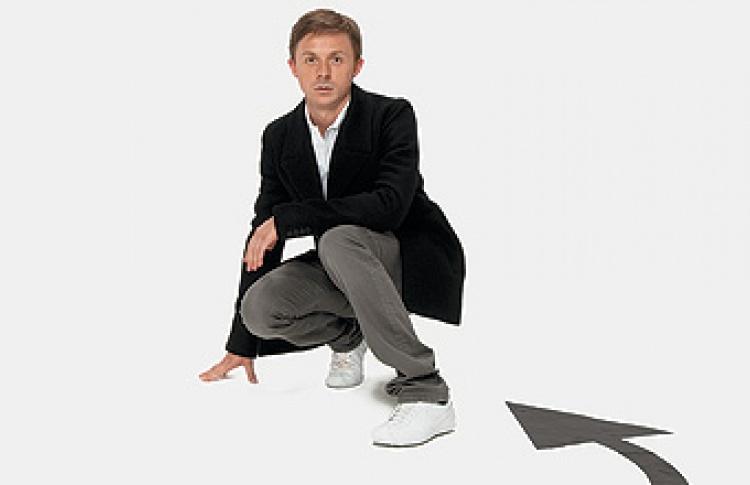 """Клубу Zeppelin 7 лет, церемония награждения """"TOP 100 DJ России"""""""