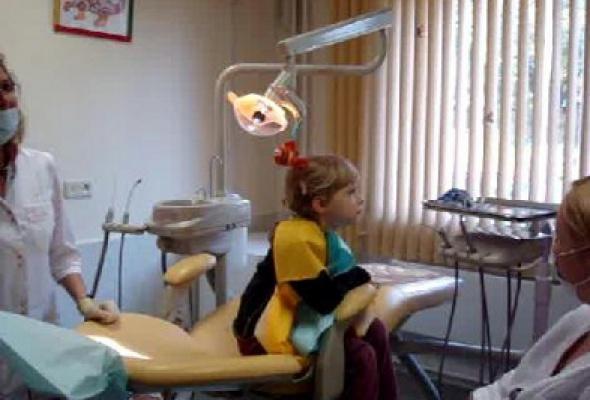 """Клиника """"Стоматология на Цветном"""" - Фото №0"""