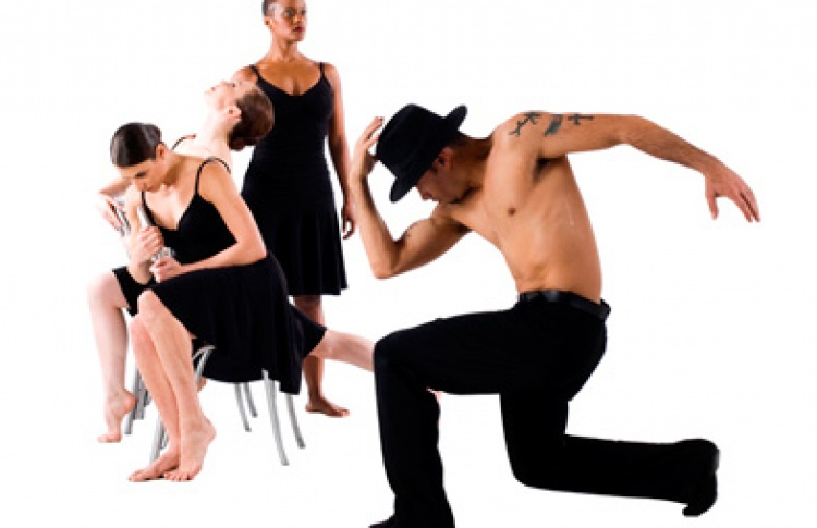 Tango Passion (Аргентина)