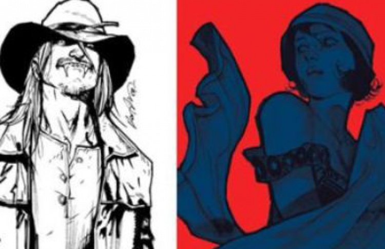 Стивен Кинг дебютирует в комиксах