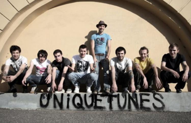 Uniquetunes