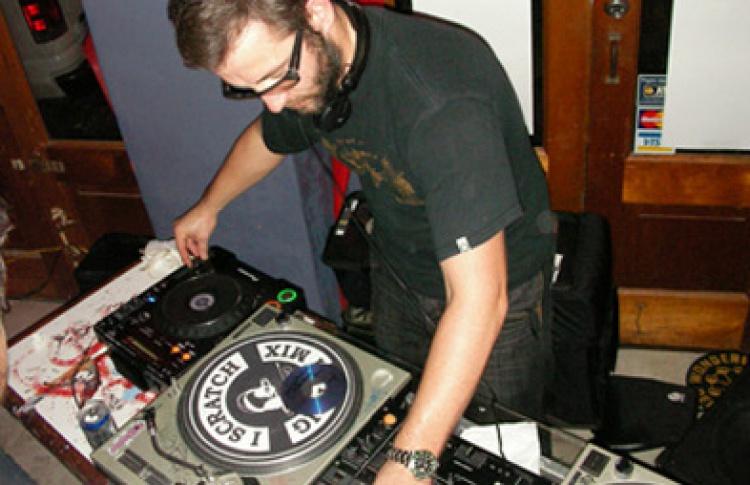 Jazzanova (Германия, DJ-set)