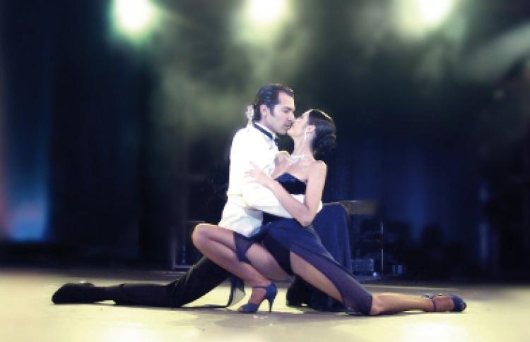 Сильвио Гранд и Майра Галанте (Аргентина) + Soledad Orquesta + Анна Аверина