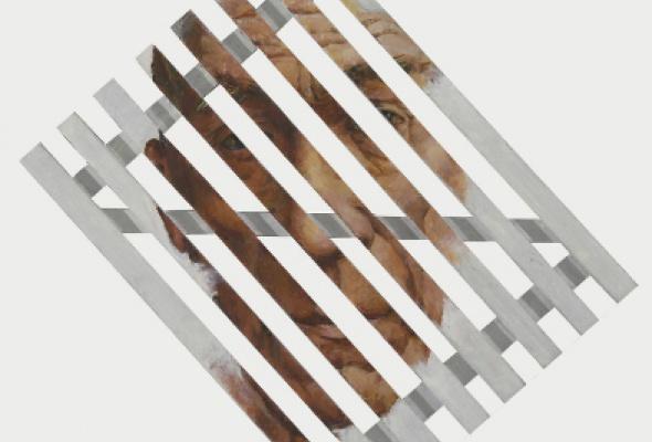 """""""Автопортрет"""". Иван Чуйков, Владимир Янкилевский, Франциско Инфанте и др. - Фото №0"""