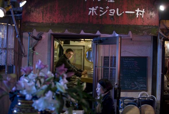 Карта звуков Токио - Фото №1