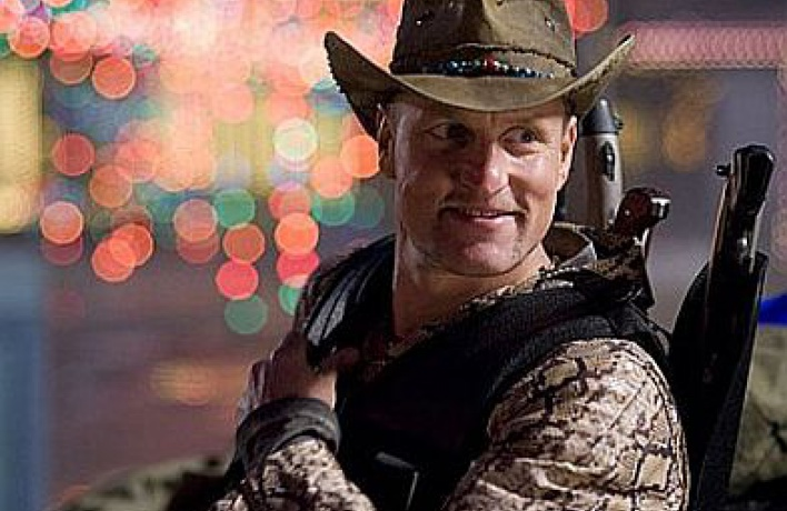 Актер Вуди Харрельсон: «Ябыпредпочел зомби, тут все-таки есть шанс»