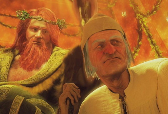 Рождественская история - Фото №3