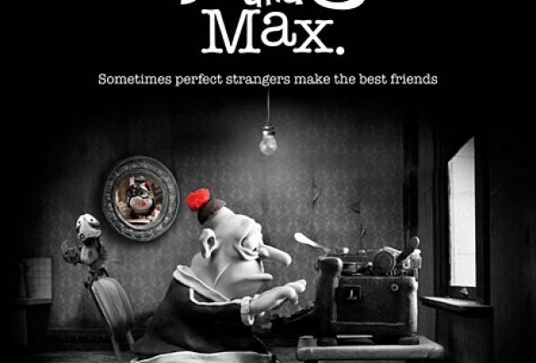 Мэри и Макс - Фото №3