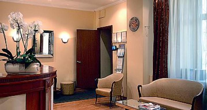 Центр косметологии Elysee