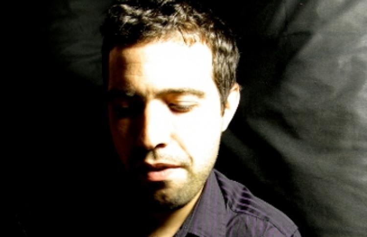 """""""Субэлектроника"""": Tadeo (live, Испания), DJ Onlee"""