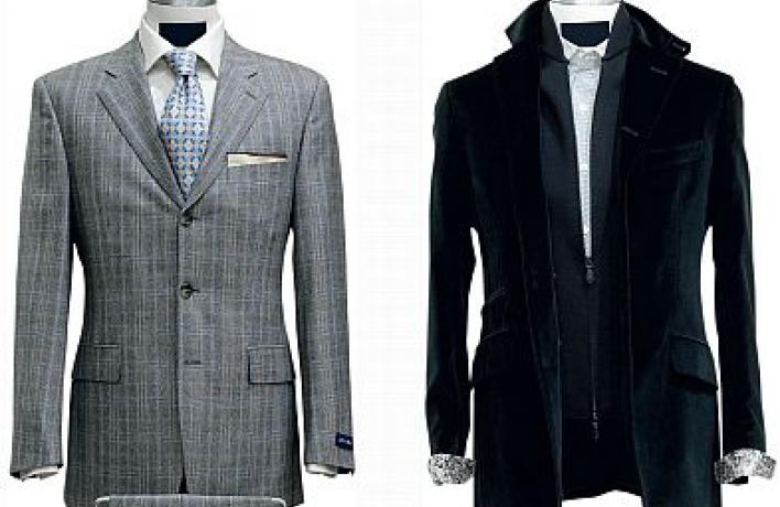 Новая коллекция Executive Fashion