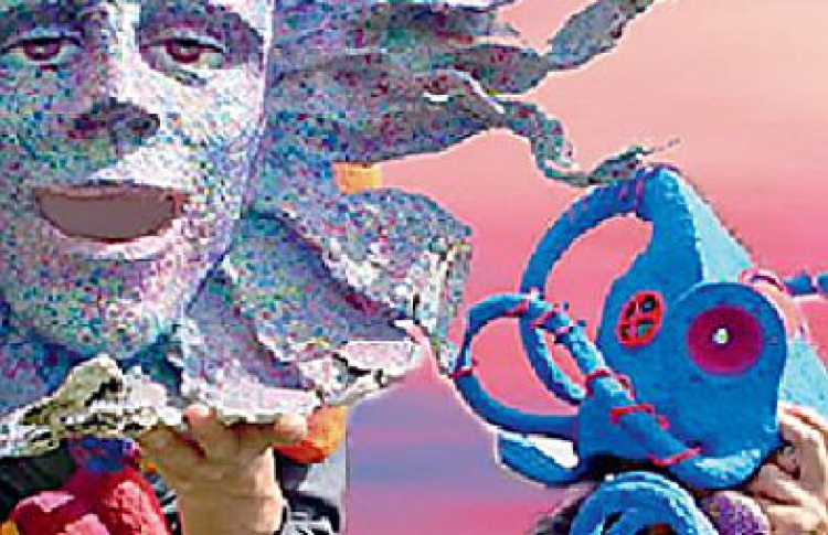 Twisted Party: Hallucinogen, Ott, Tammy Federman (все - live), DJs Shpongle, Саймон Посфорд (все - Великобритания), Chicago/1200 Mics (Испания), Yahel (Израиль), Michael Demos, Miss Yo-Yo