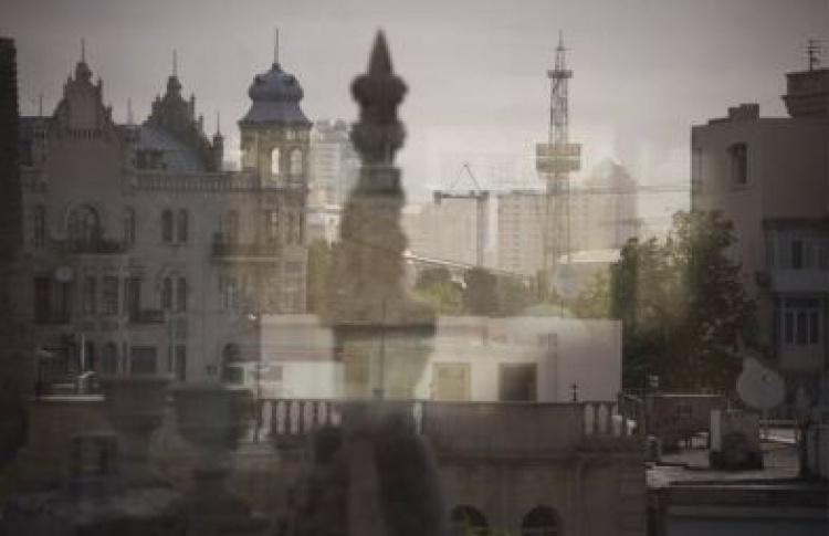 """Георгий Пинхасов """"С любовью о Баку"""""""