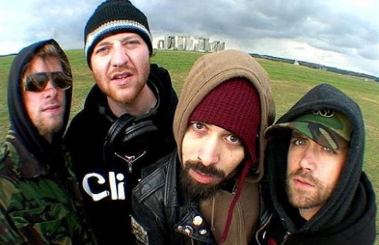 CKY band (США)