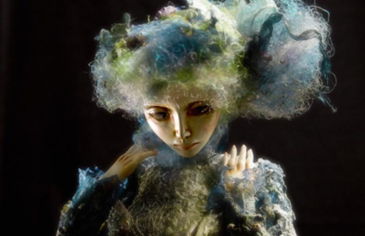 Время кукол N 4. Зима