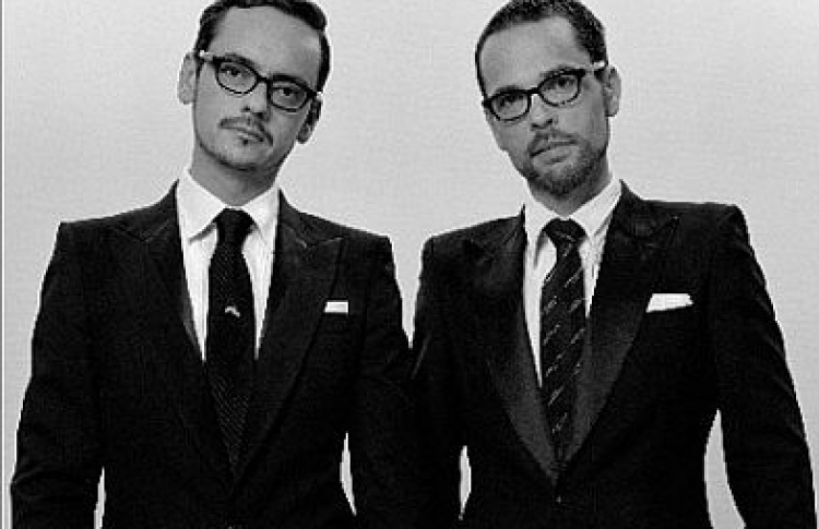 Viktor & Rolf споют иоткроют бутик