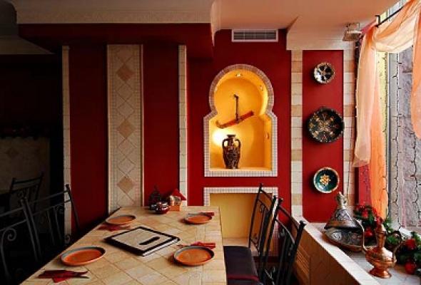 Марокана - Фото №0