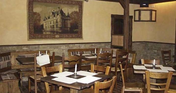 Пивной ресторан «НВ»