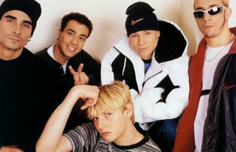 Backstreet Boys (США)