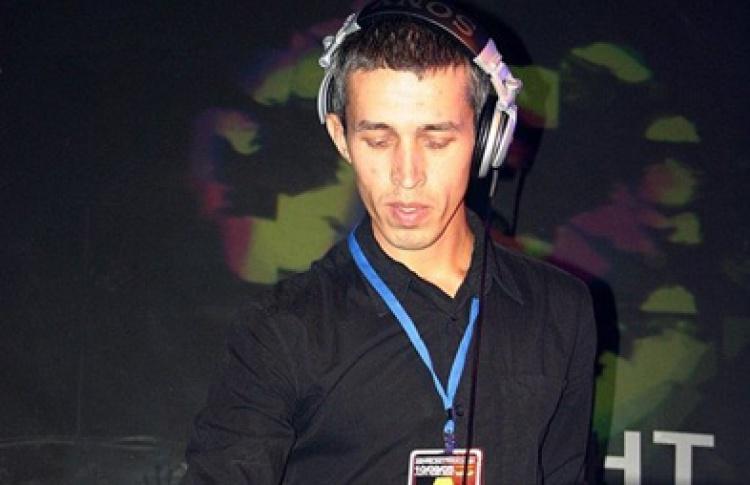 Гастроли Famous Club at Denisпопоv Bar. DJs Housekeeper, Dmitriy, Tarasov