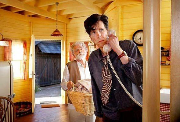 Артур и месть Урдалака - Фото №19