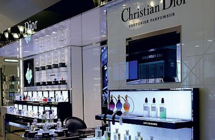 Парфюмерный Дом Dior