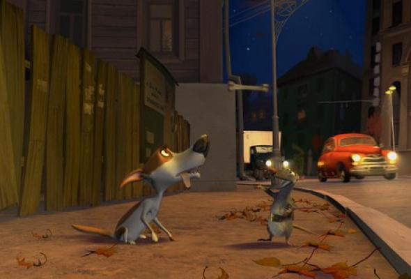 Звездные собаки: Белка и Стрелка - Фото №9