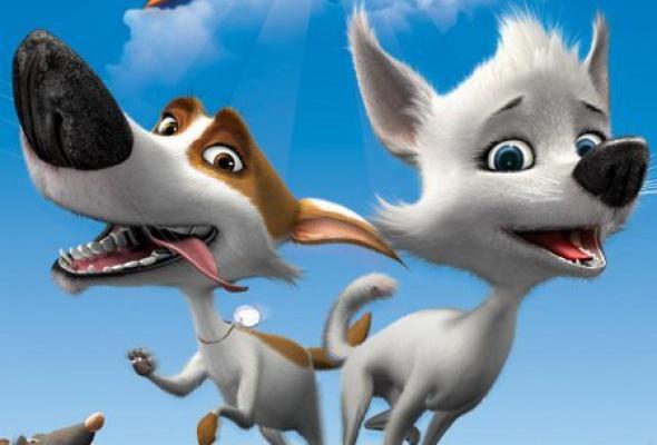 Звездные собаки: Белка и Стрелка - Фото №19