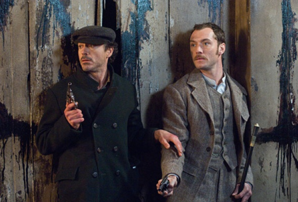 Шерлок Холмс - Фото №2