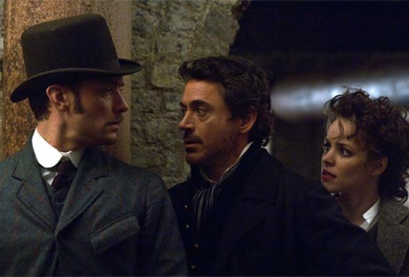 Шерлок Холмс - Фото №4