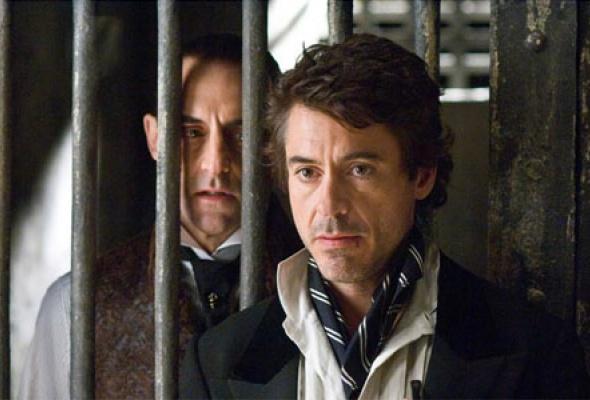 Шерлок Холмс - Фото №7