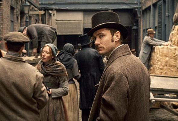 Шерлок Холмс - Фото №8