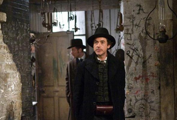 Шерлок Холмс - Фото №9
