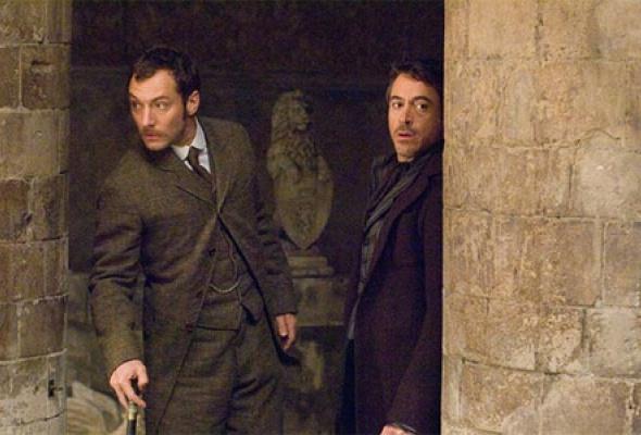 Шерлок Холмс - Фото №10