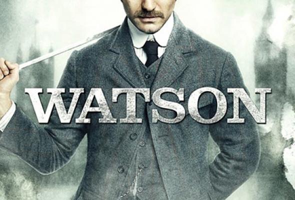 Шерлок Холмс - Фото №12