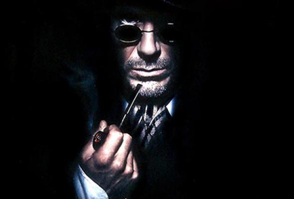 Шерлок Холмс - Фото №15