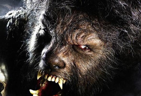 Человек-волк - Фото №26
