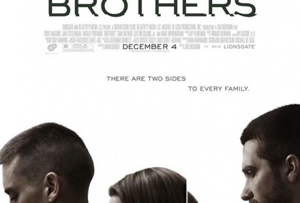 Братья - Фото №0