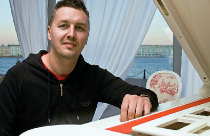 Интервью сЛеонидом Купаревым